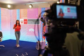 Aprendo en Casa articulará TV, radio, web y tablets para que los estudiantes puedan pasar de una plataforma a otra. Foto: ANDINA/MInedu