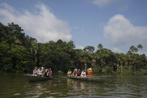 Día de la Tierra: conoce los magníficos humedales del Perú que son sitios Ramsar
