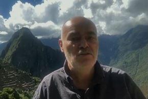 El ministro del Ambiente, Gabriel Quijandría, participó en representación del Perú en la Cumbre de Líderes sobre el Clima.