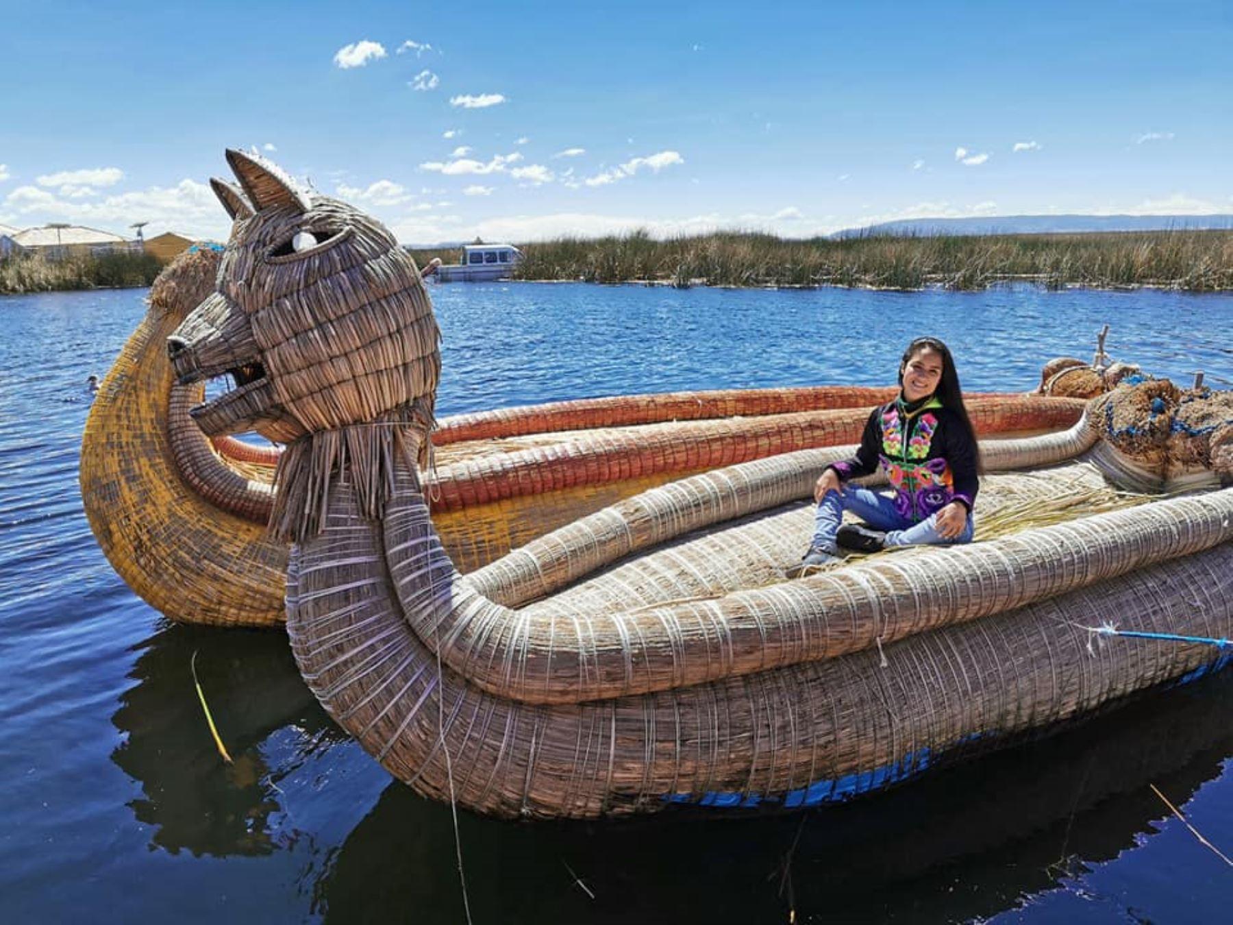 Mayella Lloclla culmina su primera semana de rodaje para Netflix en Puno.