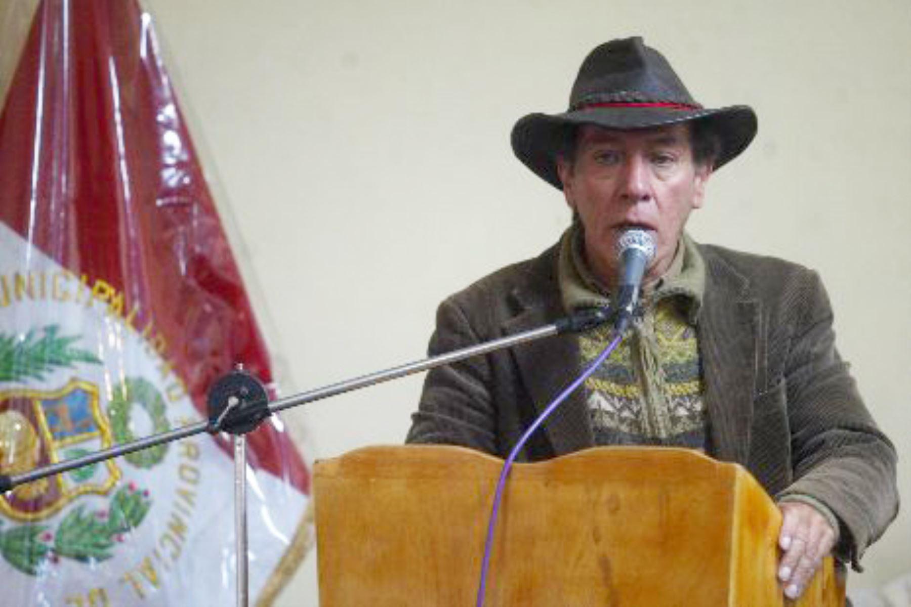 Fallece extitular de la PCM Federico Salas-Guevara | Noticias | Agencia  Peruana de Noticias Andina