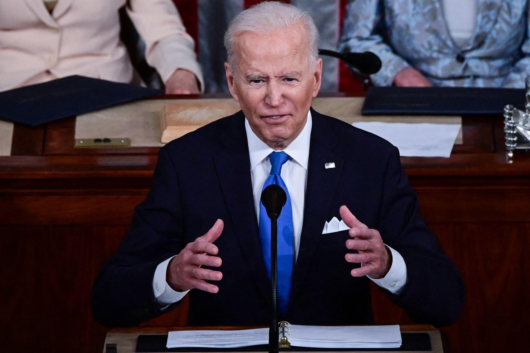 """Joe Biden dice que apelará fallo judicial contra el programa para los \""""Dreamers\"""""""