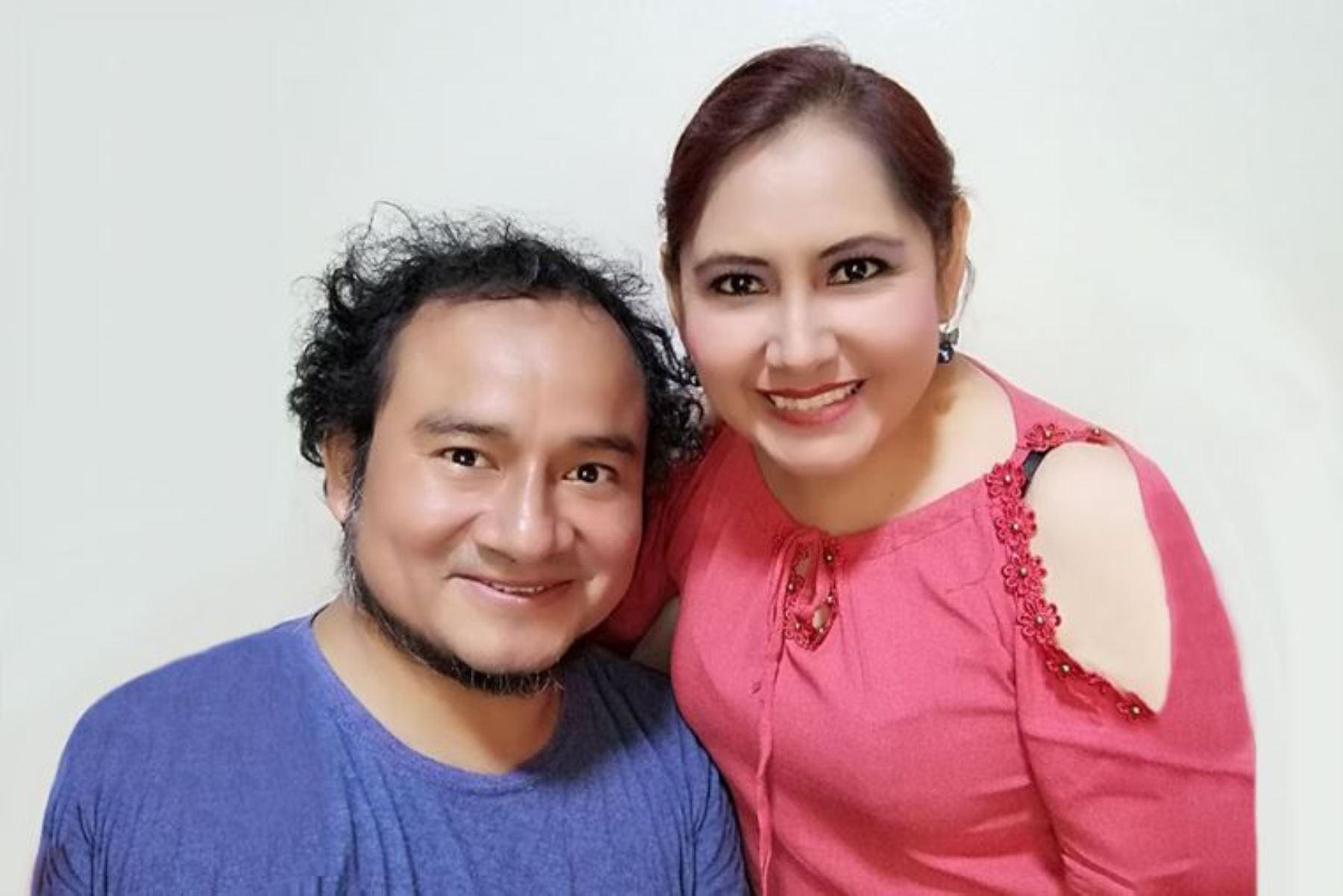 Rolando Carrasco y Angélica María en recital online por el Día del Trabajador.
