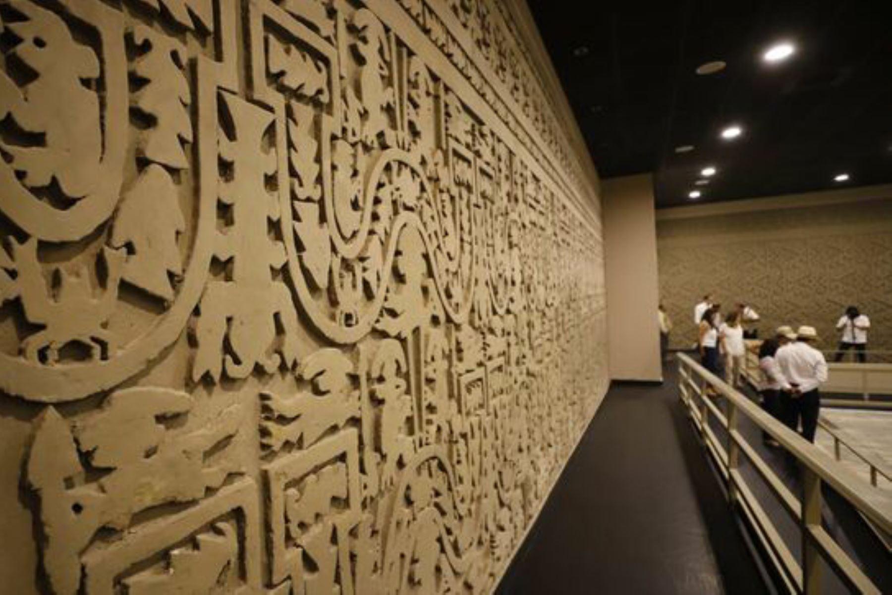 Mayo es el mes de los museos y el Ministerio de Cultura ha preparado variadas actividades. Foto: ANDINA/Difusión