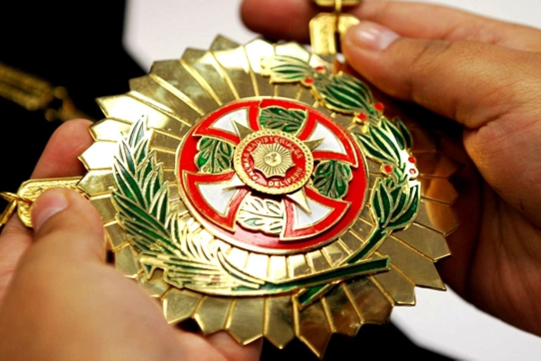 Palmas magisteriales: conoce a los 25 profesionales que serán condecorados