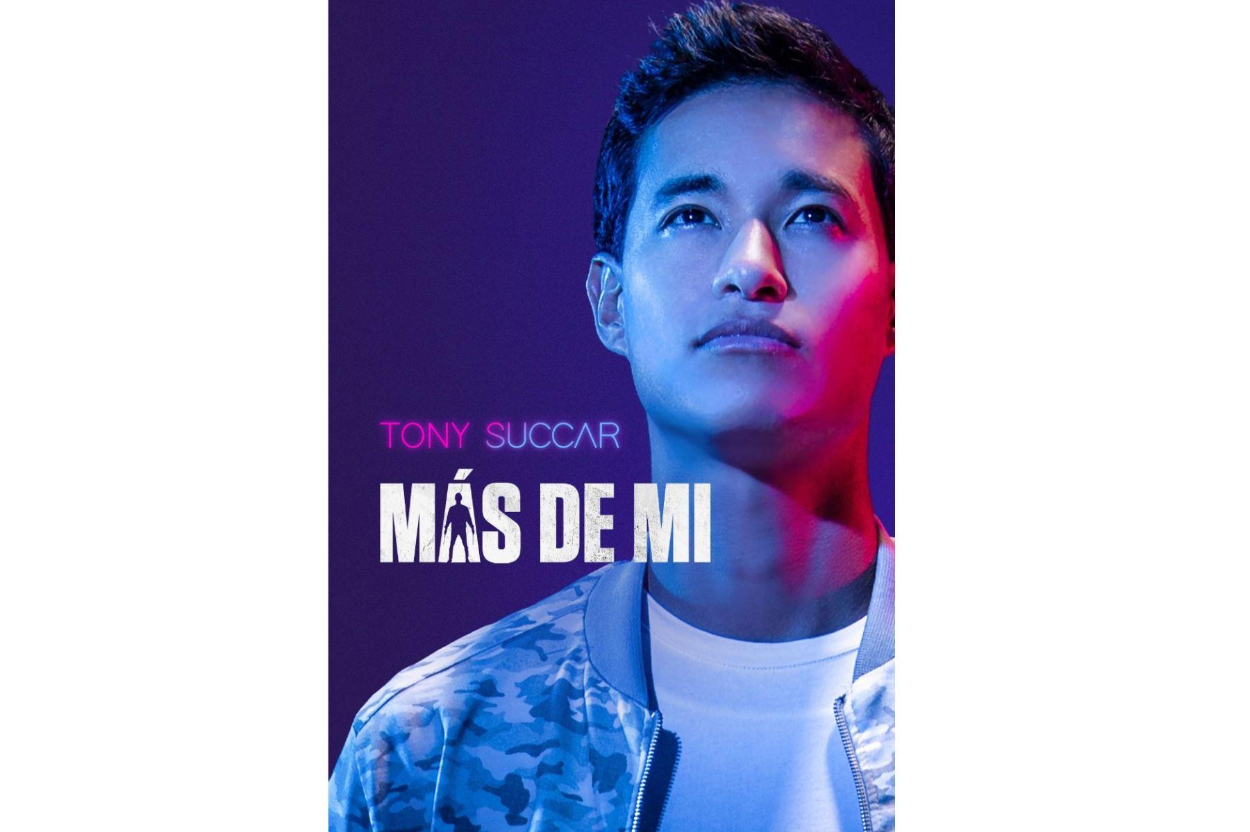 Tony Succar recibe reconocimiento por su documental en Panamanian International Film 2021