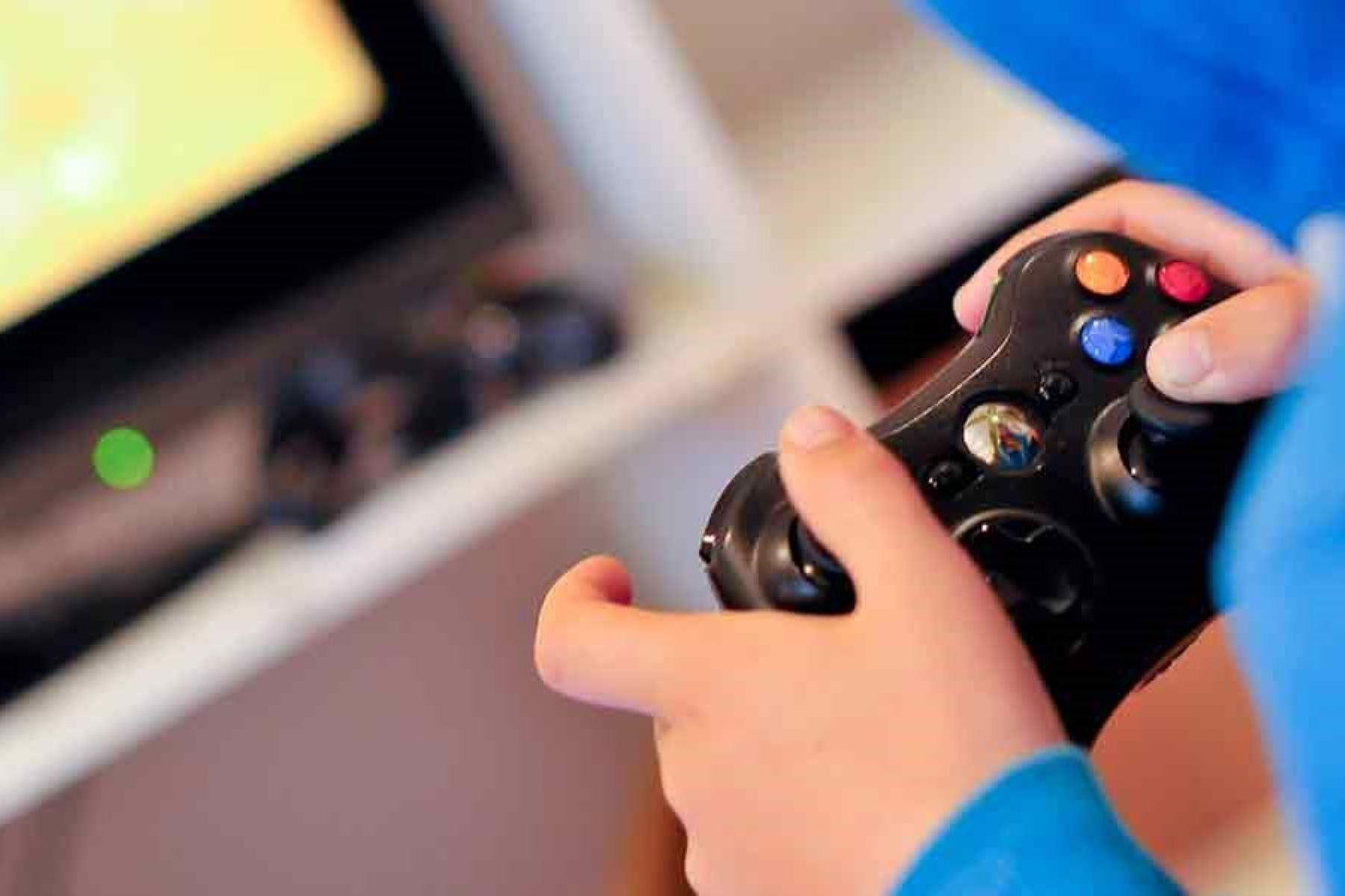 ONG Cedro advierte sobre el peligro real de la adicción a los videojuegos.