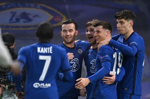 Chelsea gana 2 a 0 al Real Madrid y asegura su pase a la final de la Champions League