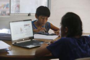 Programa Competencias Digitales para Todos 2021, programa que se desarrollará a través de cursos virtuales.