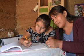 En Juntos cuentan con 679 946 familias afiliadas en 21 regiones del país. De estas familias, el 95.7% (650 538) de los titulares de hogar, es decir de las responsables de cumplir con los compromisos del programa, son madres.