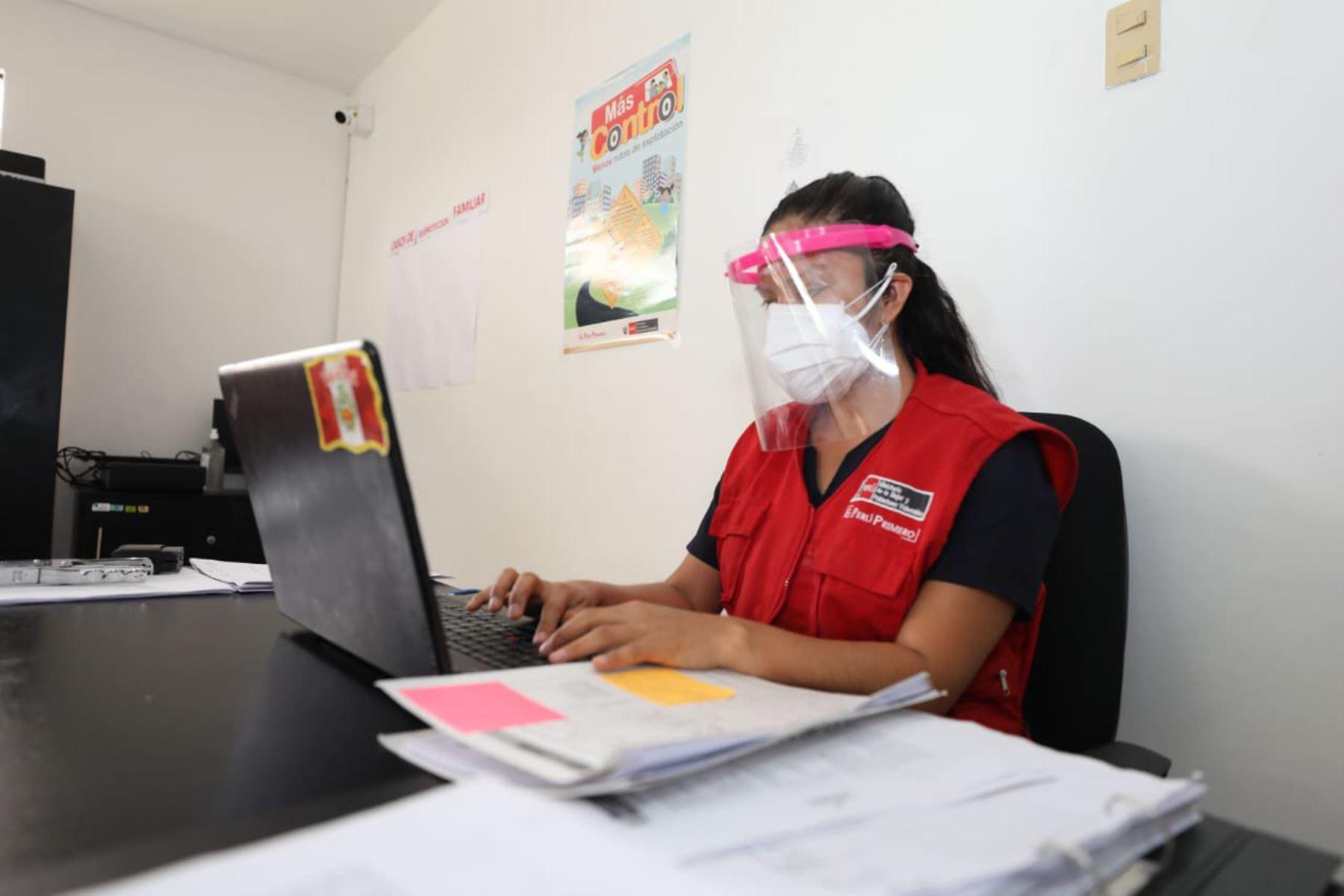 MTPE regula procedimiento para autorizar evaluadores de competencias laborales