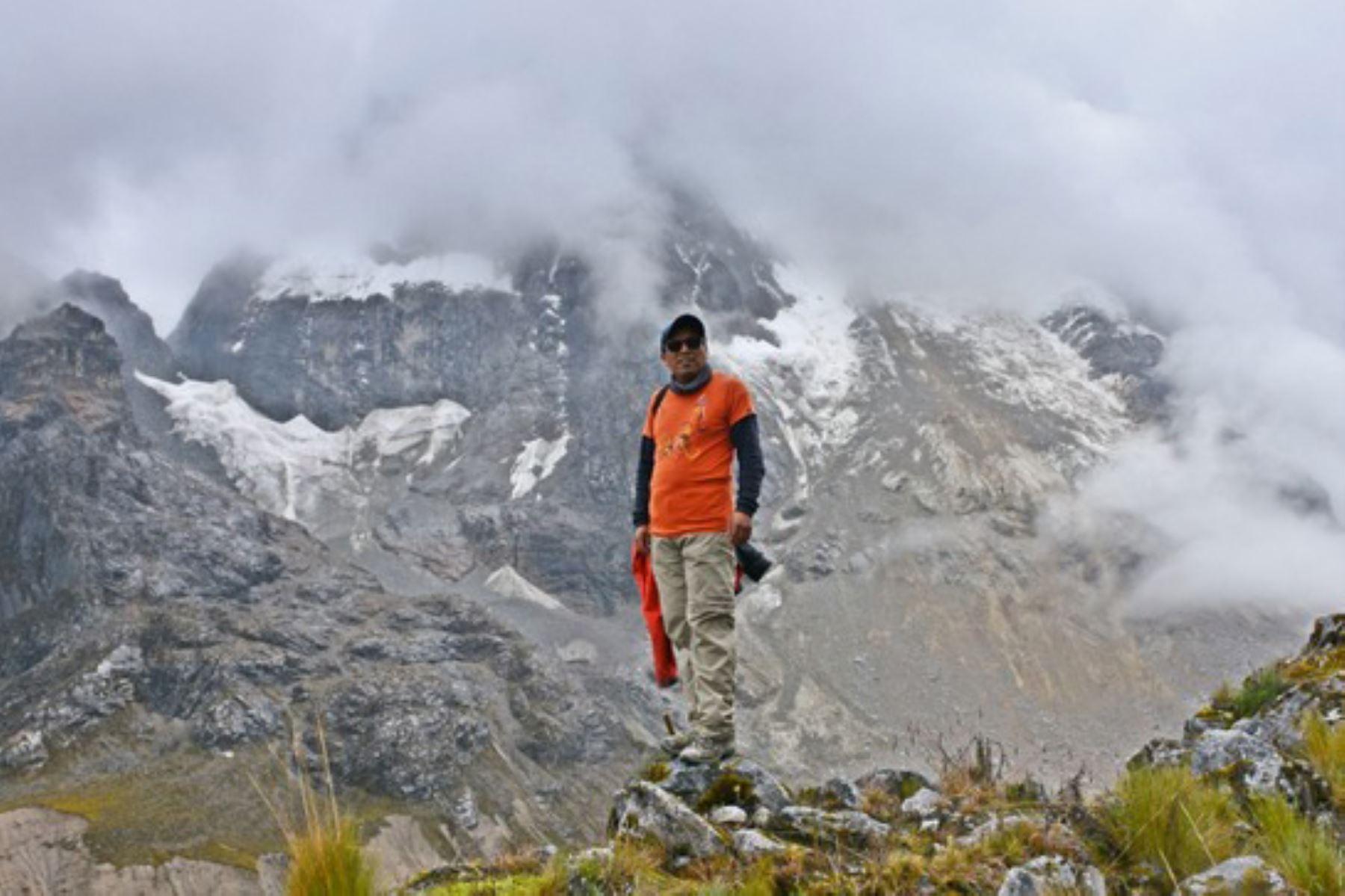 La recurrencia de avalanchas de roca podrían ser los peligros futuros que se registren en las lagunas de montaña a causa de los riesgos de origen glaciar como consecuencia del cambio climático, advierte un estudio del Instituto Nacional de Investigación en Glaciares y Ecosistemas de Montaña (Inaigem). ANDINA/ Minam - Inaigem