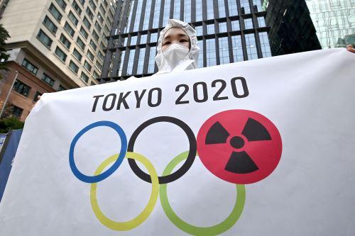 Es la tercera vez en poco más de un año que Japón activa el estado de emergencia. Foto: AFP.