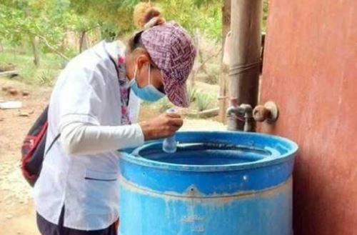 El Ministerio de Salud (Minsa), en coordinación con la Gerencia Regional de Salud (Geresa) de Lambayeque, continúan trabajando en la vigilancia y control del dengue en la región, reportando casos y brindando atención oportuna a los pacientes afectados.