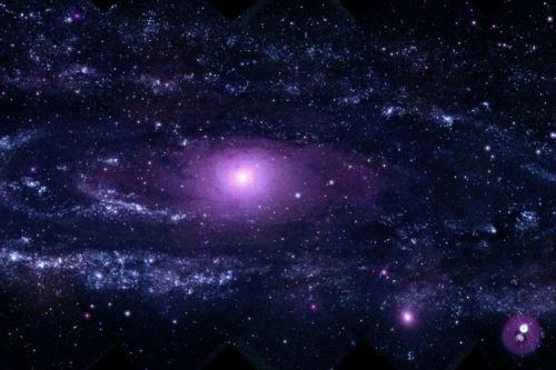 Captura y analiza la luz emitida por 35 millones de galaxias en diferentes épocas del universo.