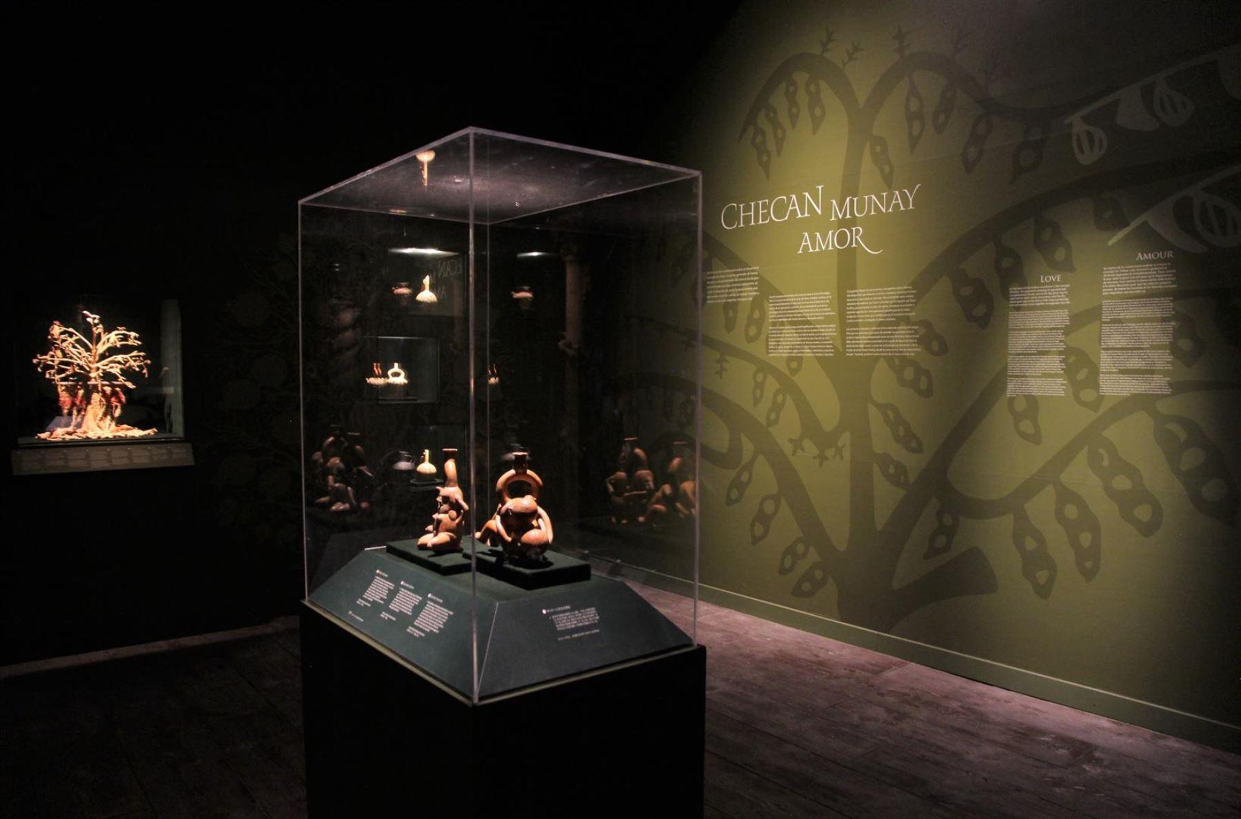 """Museo Larco reabre sus puertas hoy en el """"Día Internacional de los Museos""""."""