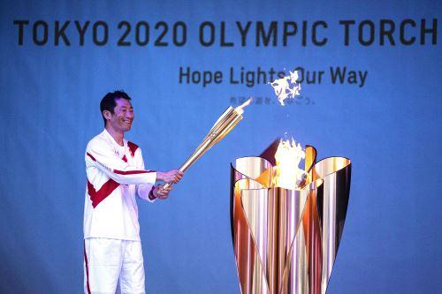 Los deportistas y oficiales que serán inoculados deben recibir la vacuna contra el covid-19 por lo menos 30 días antes de ingresar a Japón, explicó Panam Sports. Foto: AFP.