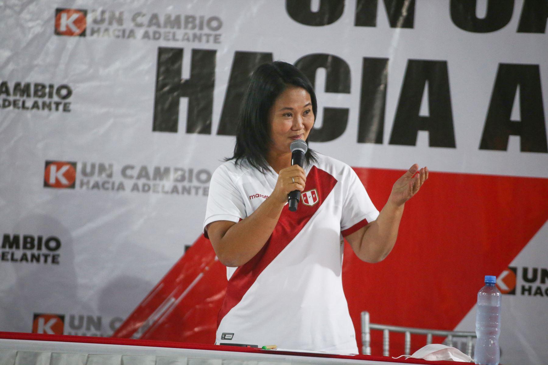 ANDINA/Vidal Tarqui