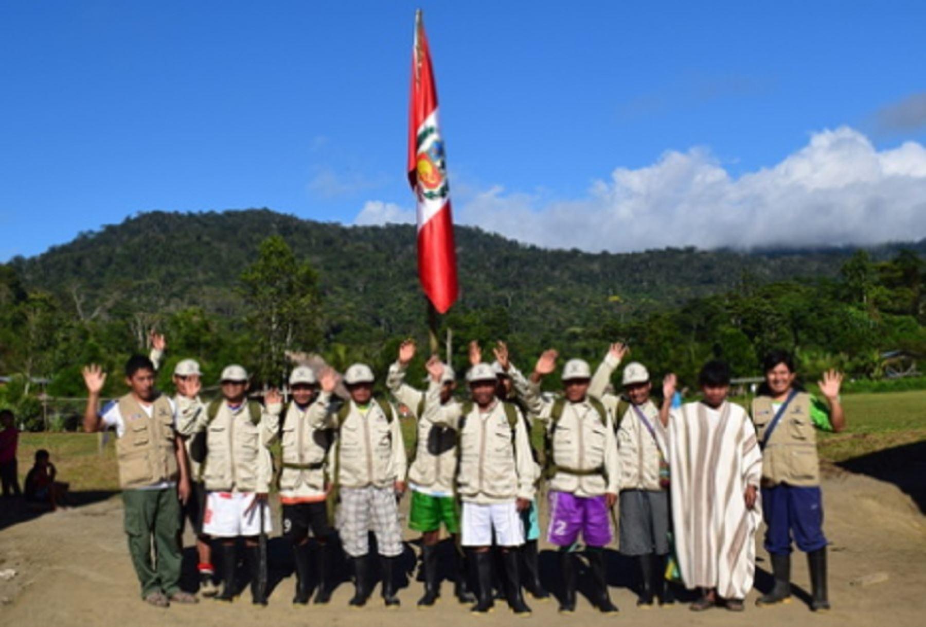 El Estado peruano reconoce que los defensores ambientales cumplen una labor esencial en el país y específicamente en la conservación del ambiente.