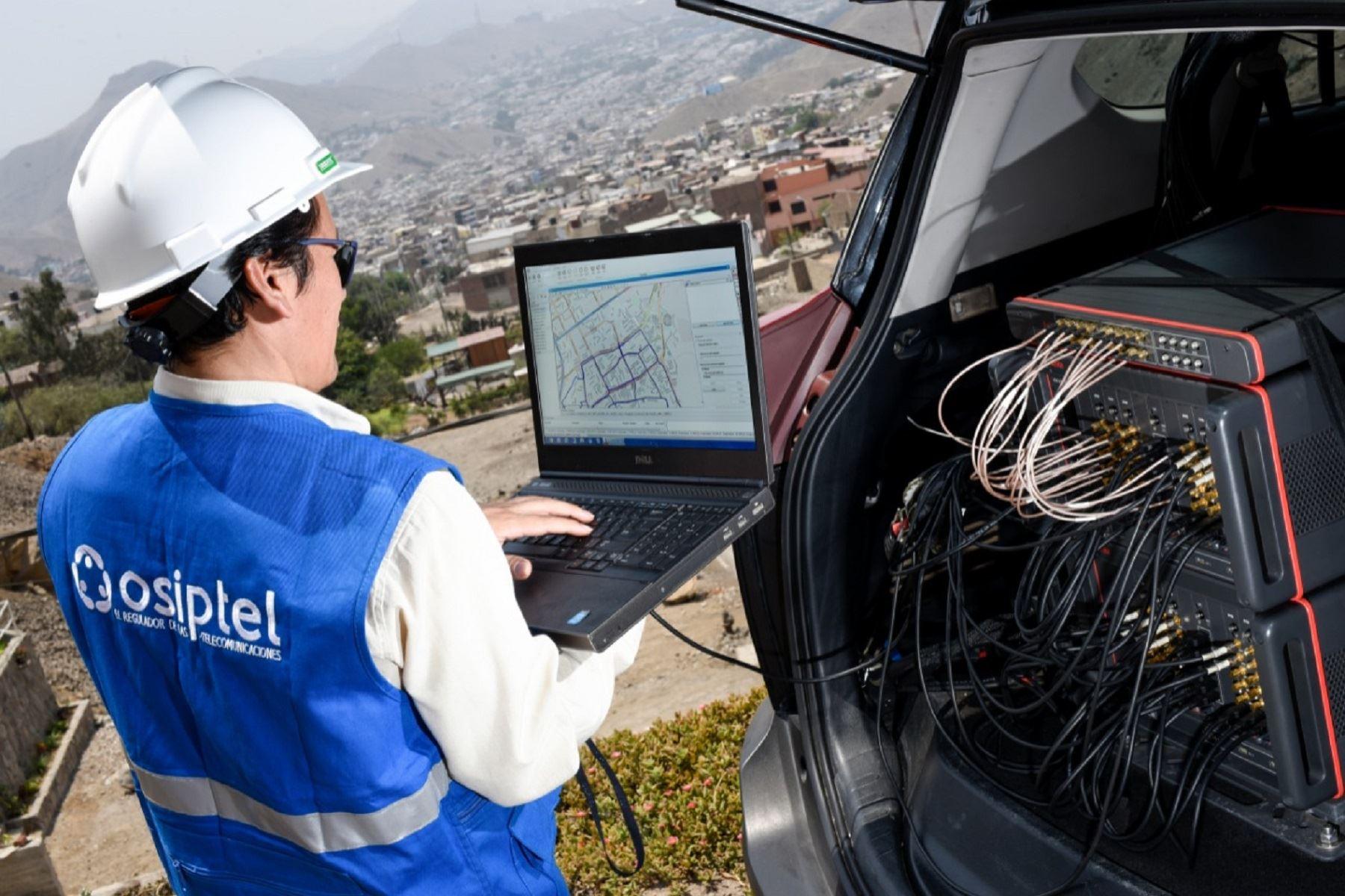 Perú mantiene 3er lugar en gestión regulatoria de telecomunicaciones