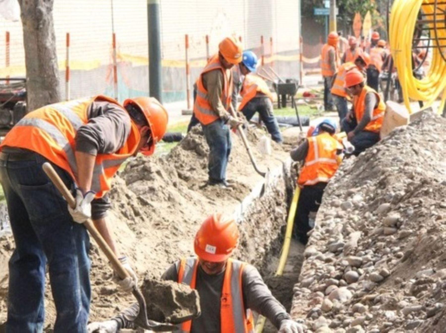 Piura: Jóvenes accederán a curso gratuito sobre instalación de gas natural en domicilios