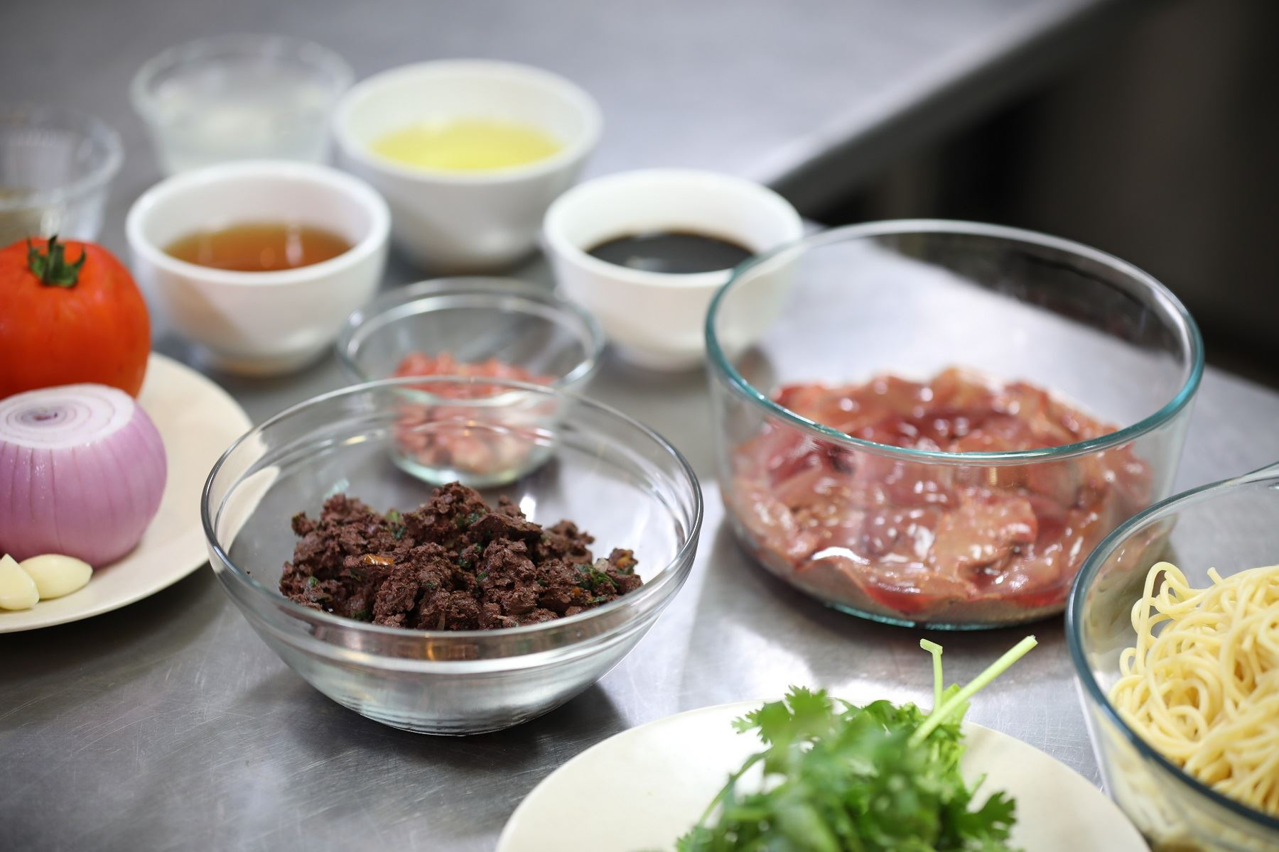 EsSalud recomienda consumo de sangrecita,huevo y pescado para prevenir males respiratorios . Foto: Difusión