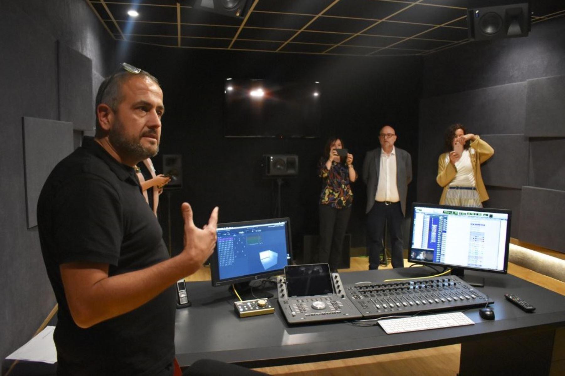 Vuelven los Cinelabs III Edición, una cita para la formación cinematográfica.