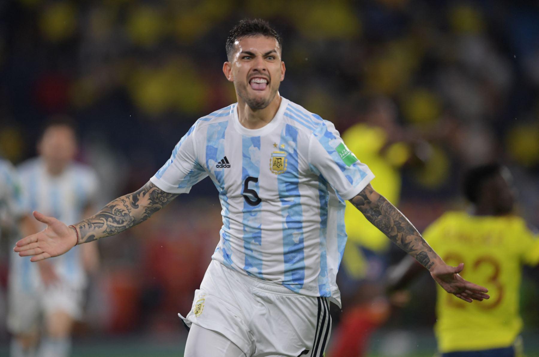 Al igual que en Lima, Colombia no contará con sus estrellas James Rodríguez ni Juan Quintero. Foto: AFP