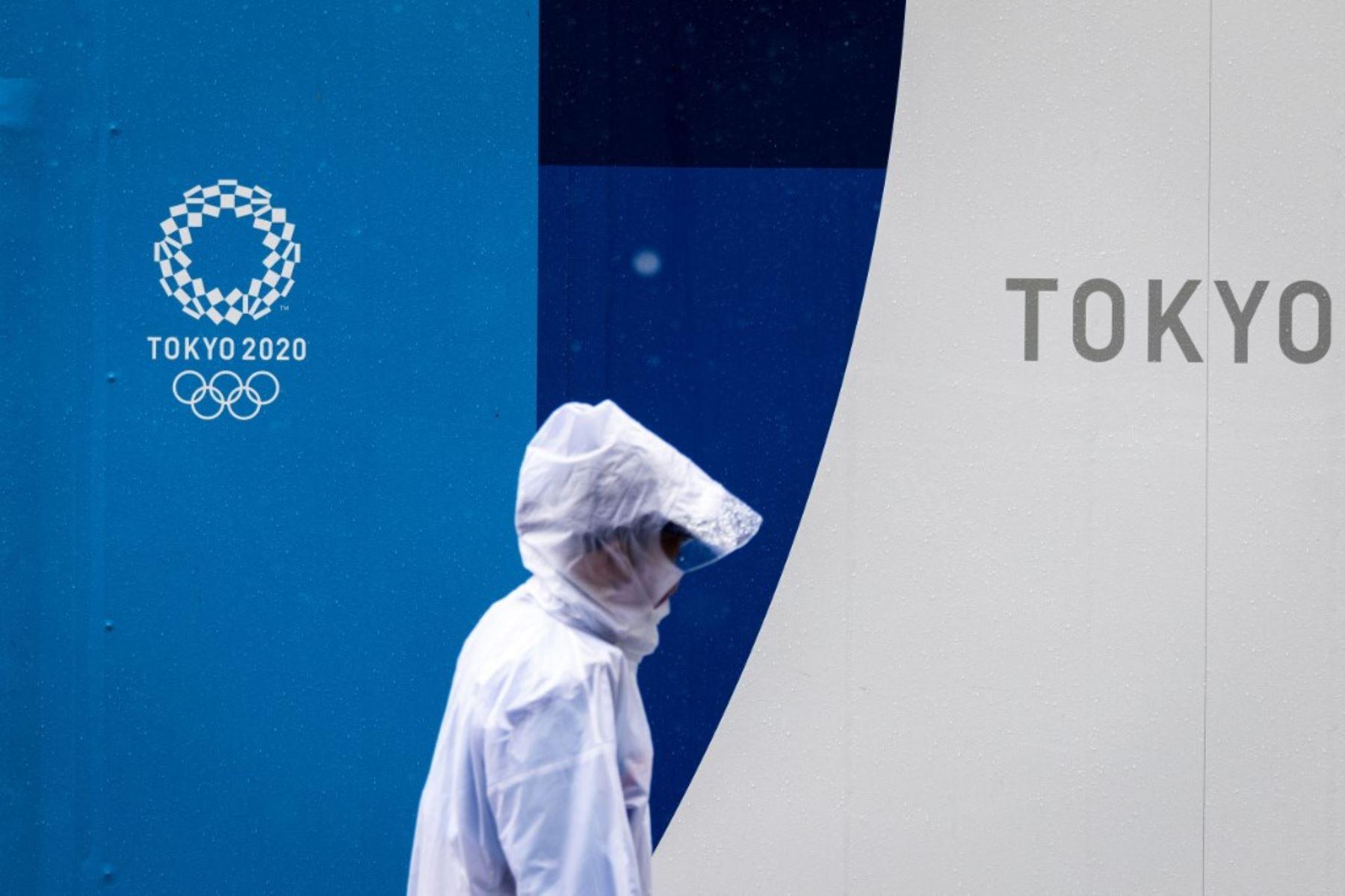 Juegos de Tokio: Estado de emergencia por covid-19 estará en vigor durante torneo