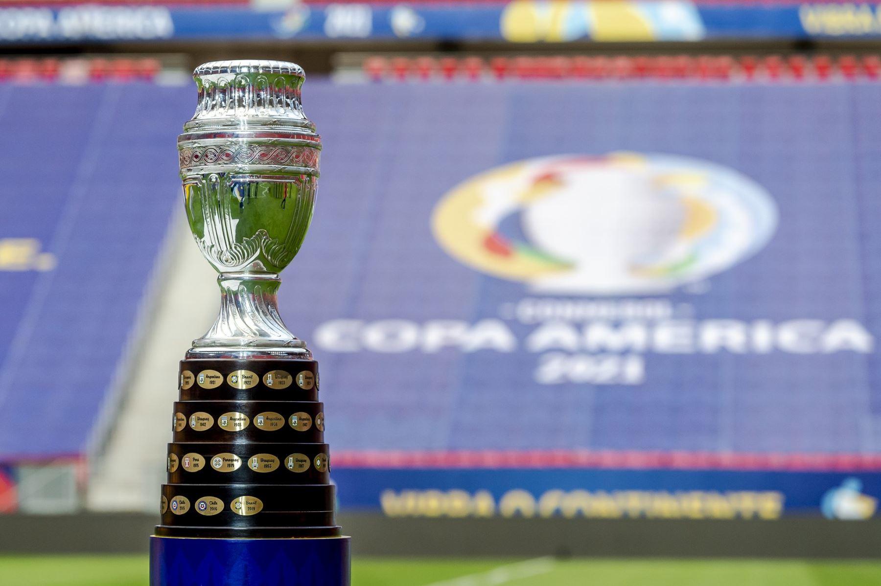 Los casos de coronavirus aumentan en la Copa América