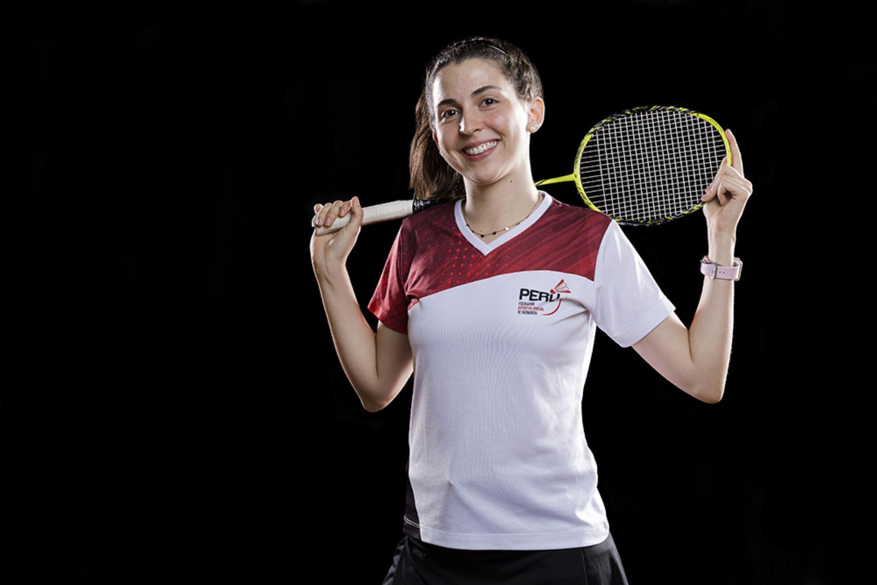 Daniela Macías ingresó a puesto de clasificación a los Juegos Olímpicos Tokio 2020. Foto: ANDINA/Difusión