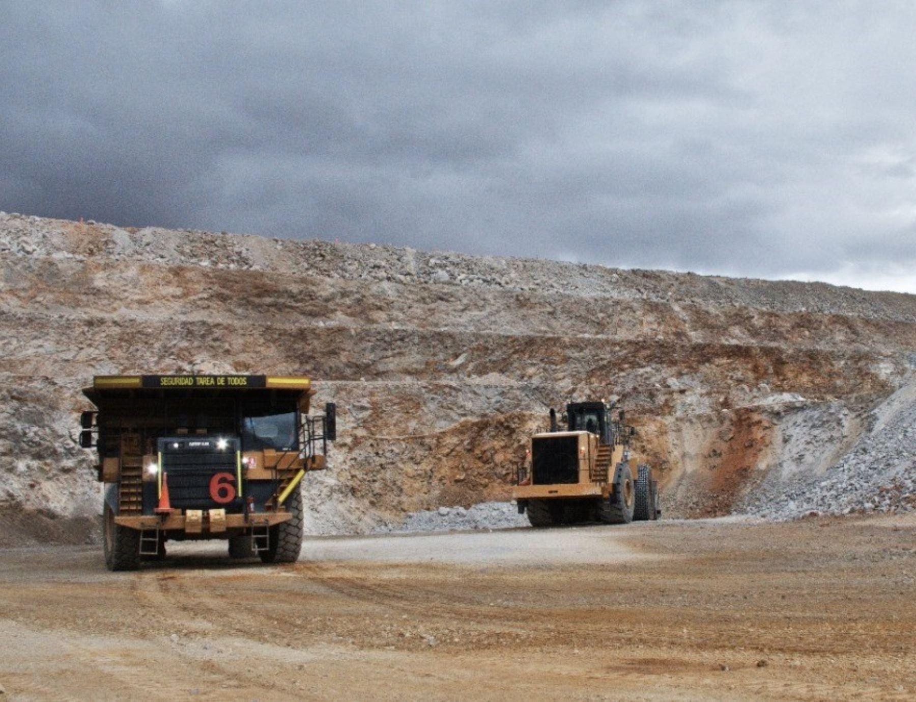 Regiones reciben más de S/ 5,000 millones por la actividad minera
