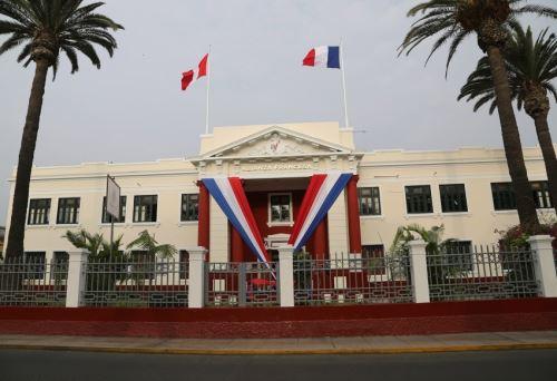 La Alianza Francesa de Lima presenta mañana el Día de la Música y sus actividades por el Bicentenario.