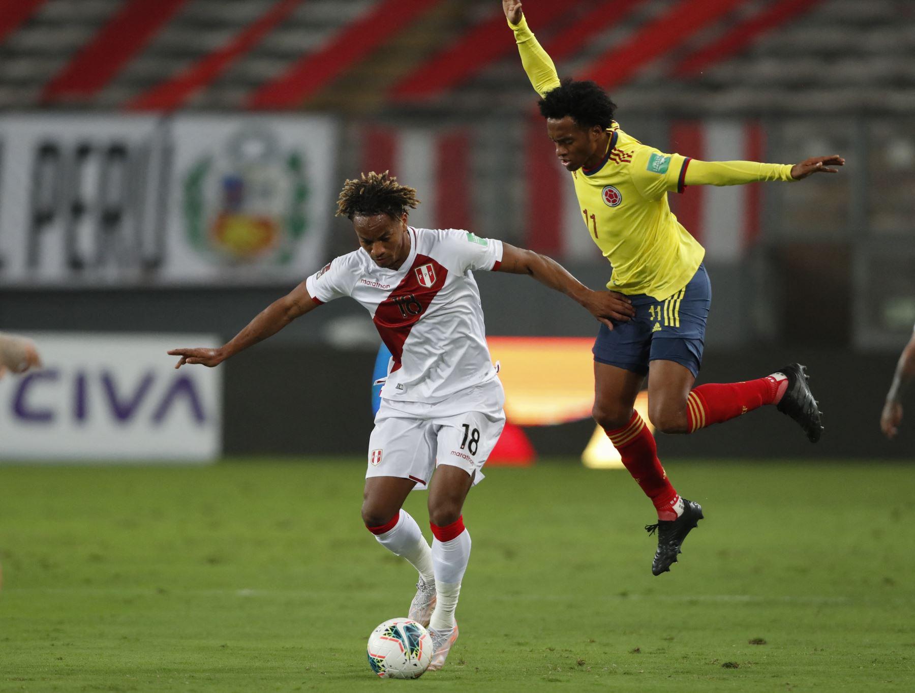 La selección peruana buscará su primera victoria en la Copa América 2021 ante Colombia