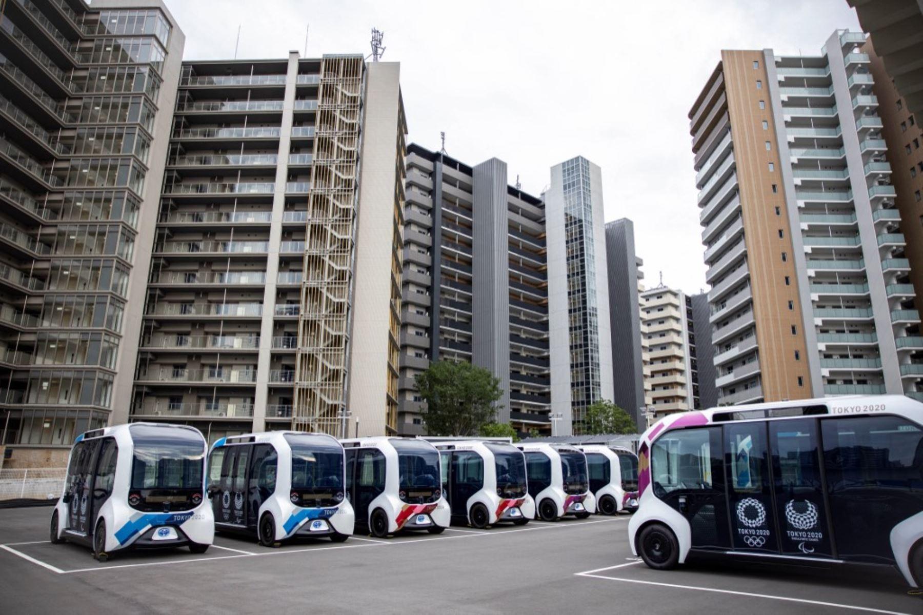 Tokio 2020: Investigan 21 contactos cercanos primeros positivos covid en Villa Olímpica