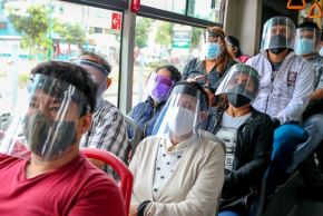ATU: nuevos horarios del transporte público en Lima y Callao desde hoy lunes 21 de junio. Foto: ANDINA/Difusión.
