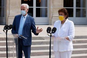 El Gobierno francés anunció este lunes la reapertura de las discotecas en casi tres semanas, el viernes 9 de julio, sin la obligación de llevar mascarilla.