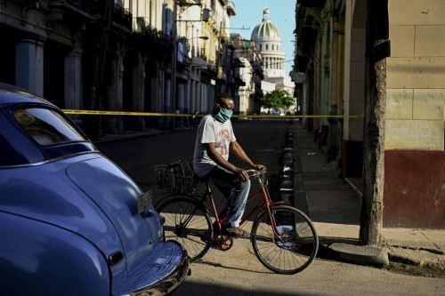 Contagios por covid-19 aumentan a 36.079.542 en Latinoamérica