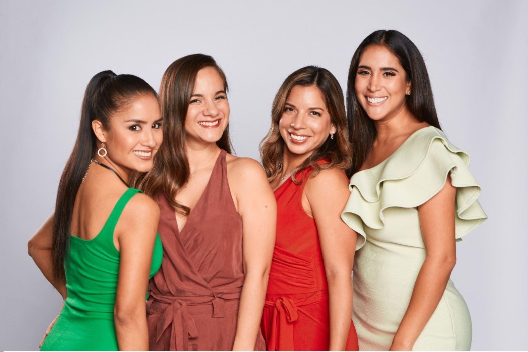 Telenovelas peruanas serán exhibidas en Filipinas