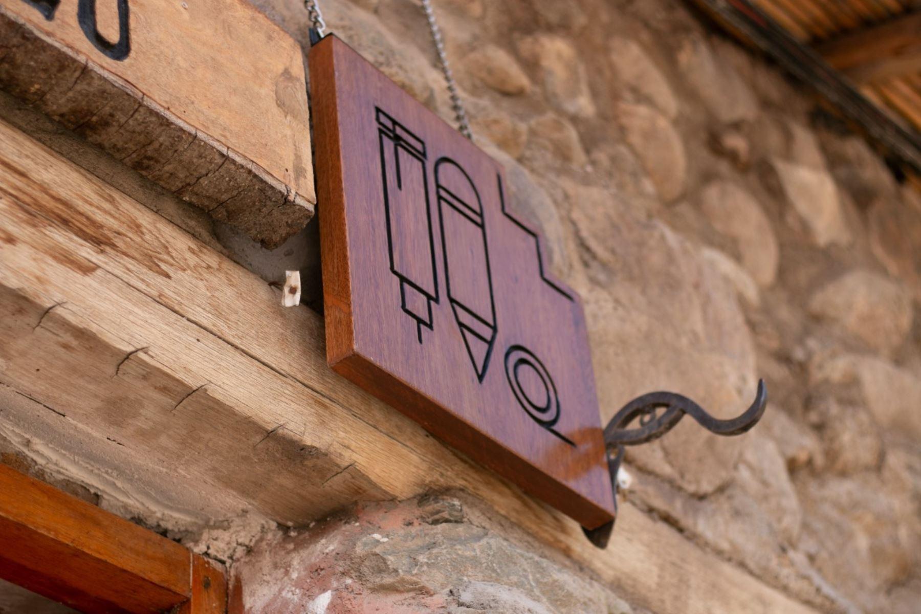Cusco: Ollantaytambo estrena nueva señalética para orientar y reactivar el turismo
