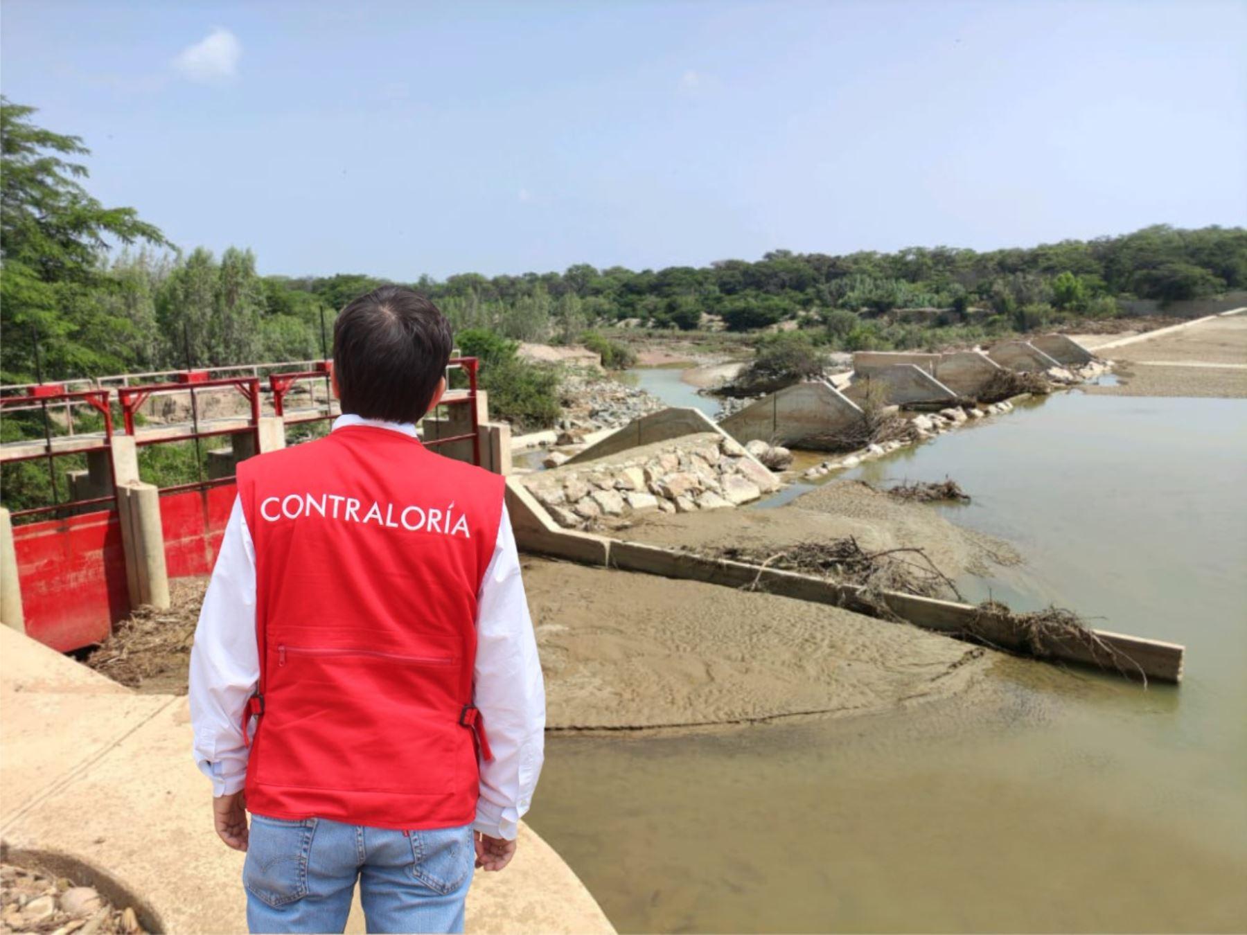 Lambayeque: Contraloría plantea acciones legales contra cuatro servidores regionales