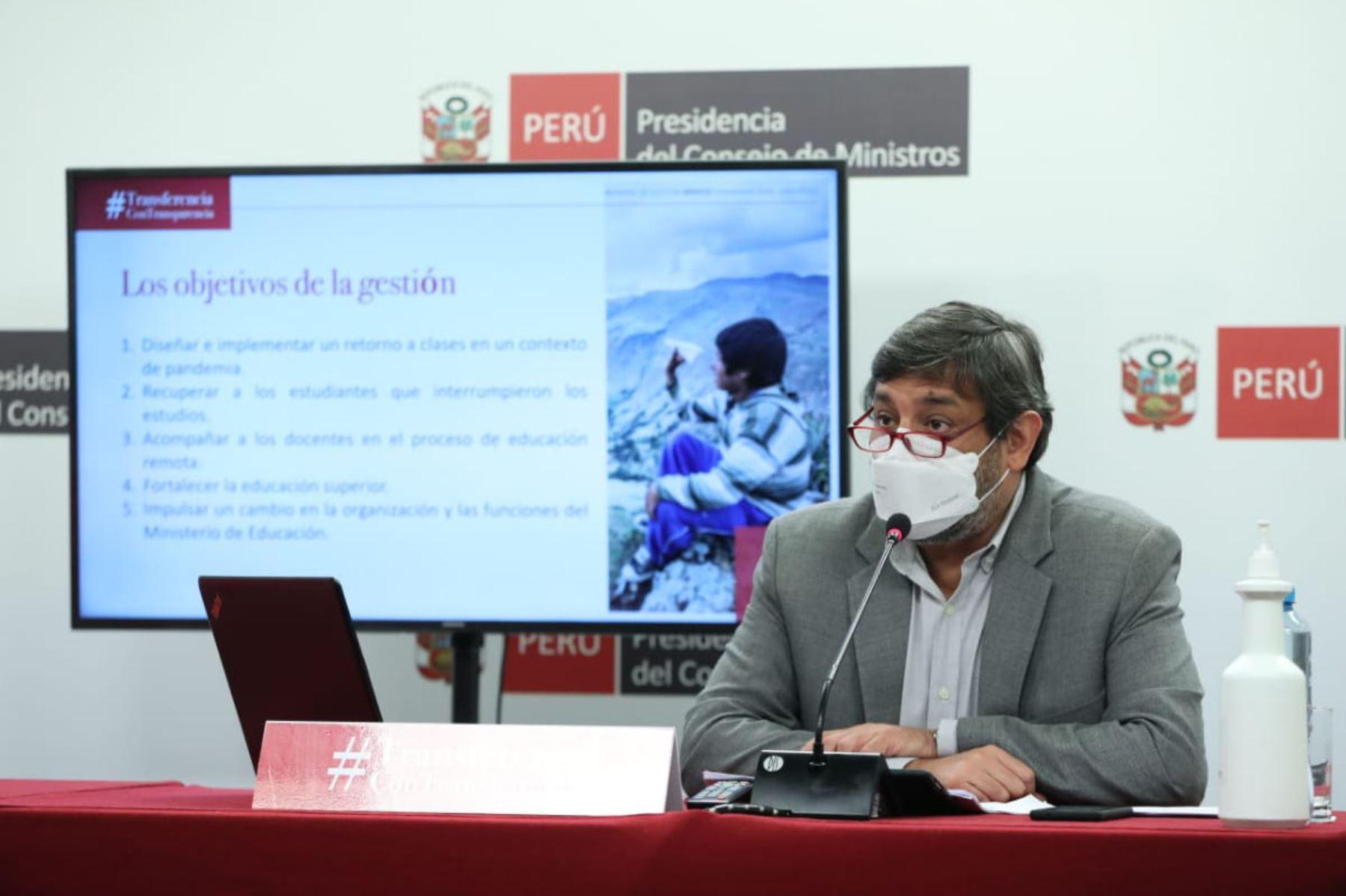 Covid-19 en Lima y Callao: toque de queda empezará a la medianoche
