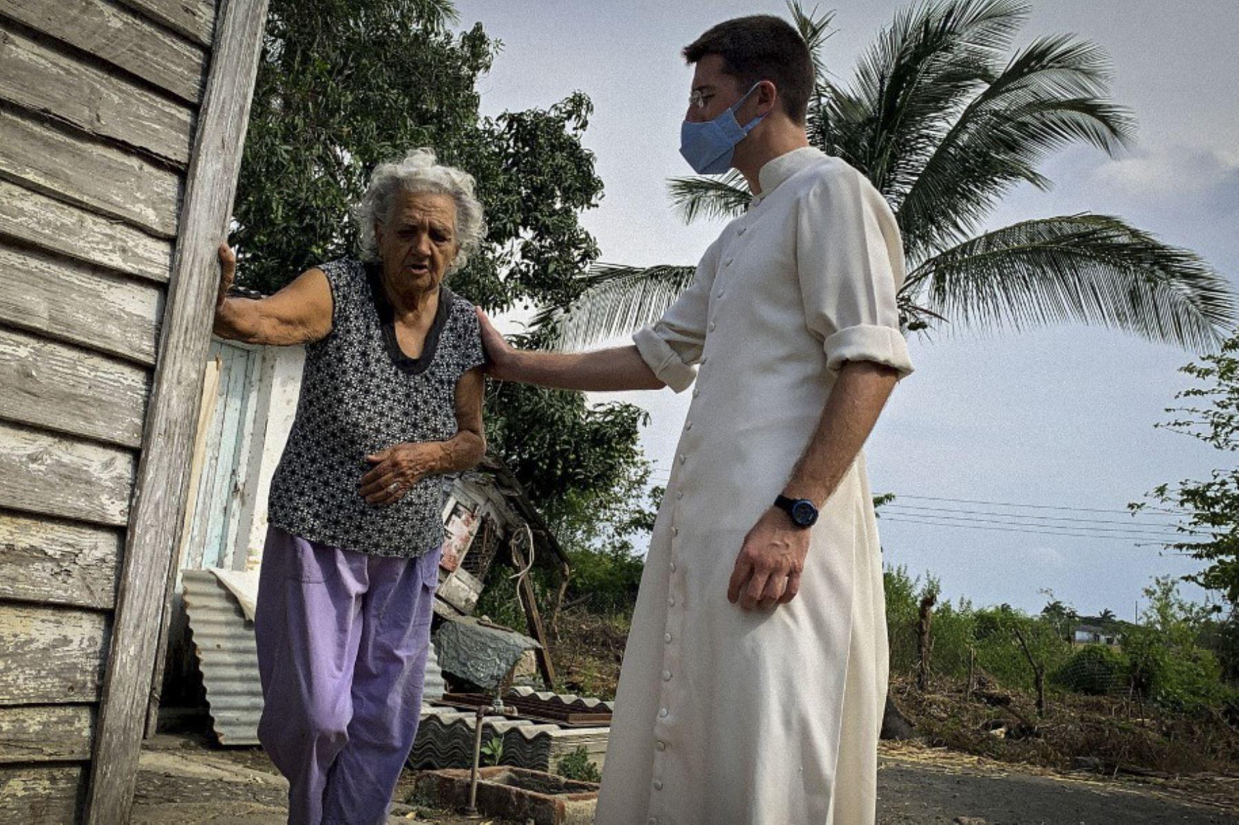 Cuba pone a La Habana en fase de alarma ante la tormenta Elsa