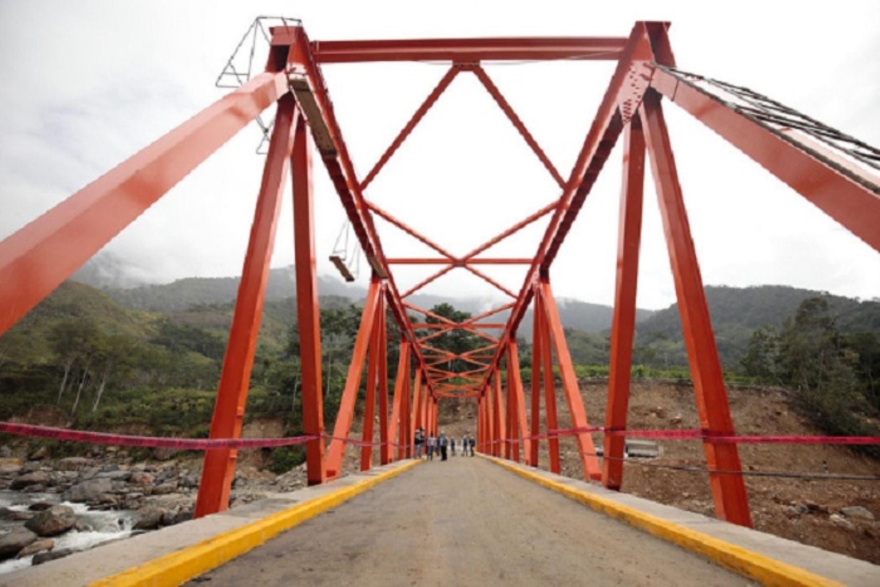 El Gobierno Regional de San Martín cuenta para el 2021 con un Presupuesto Institucional Modificado (PIM) de 231 millones 587 mil 860 soles, de los cuales de enero a junio se han destinado 106 millones 521 mil 69 soles para la ejecución de proyectos de inversión en diversos ámbitos.