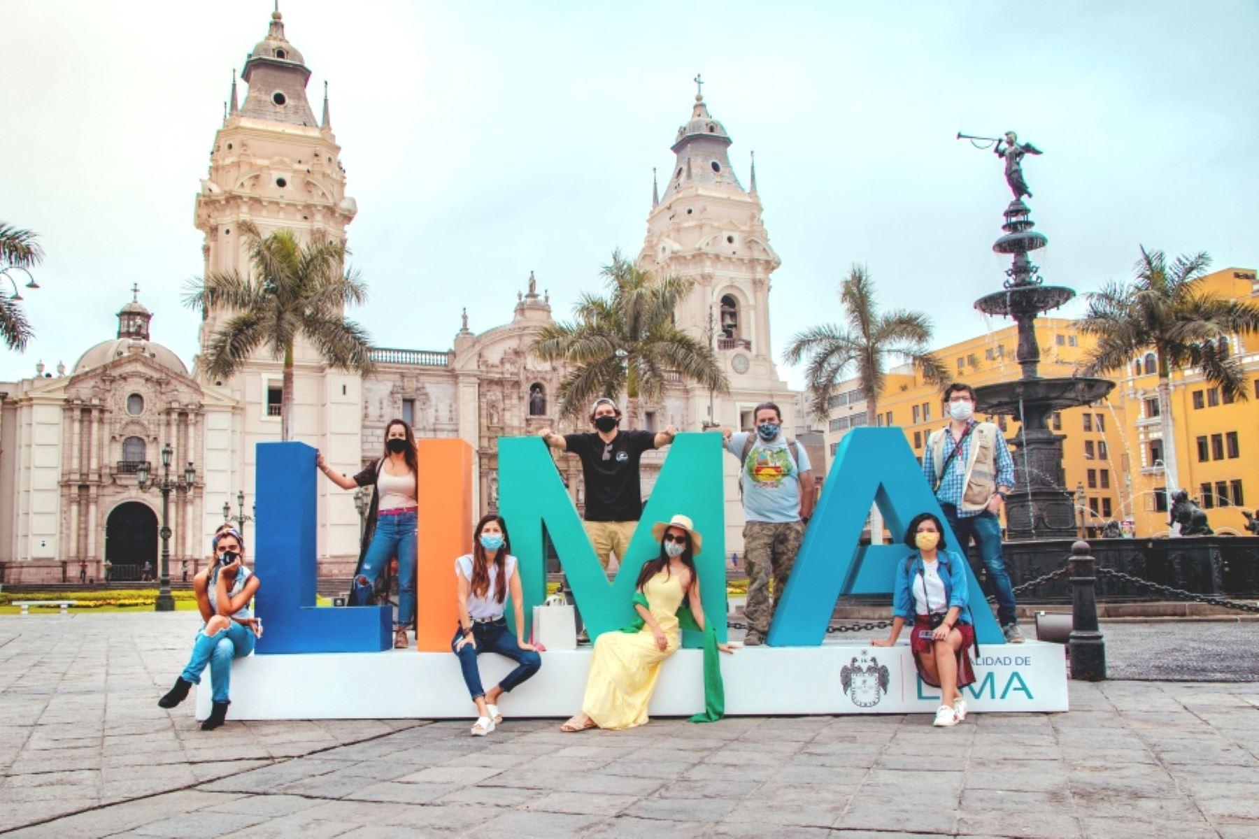 Bicentenario de la Independencia: disfruta de actividades turísticas en el centro de Lima