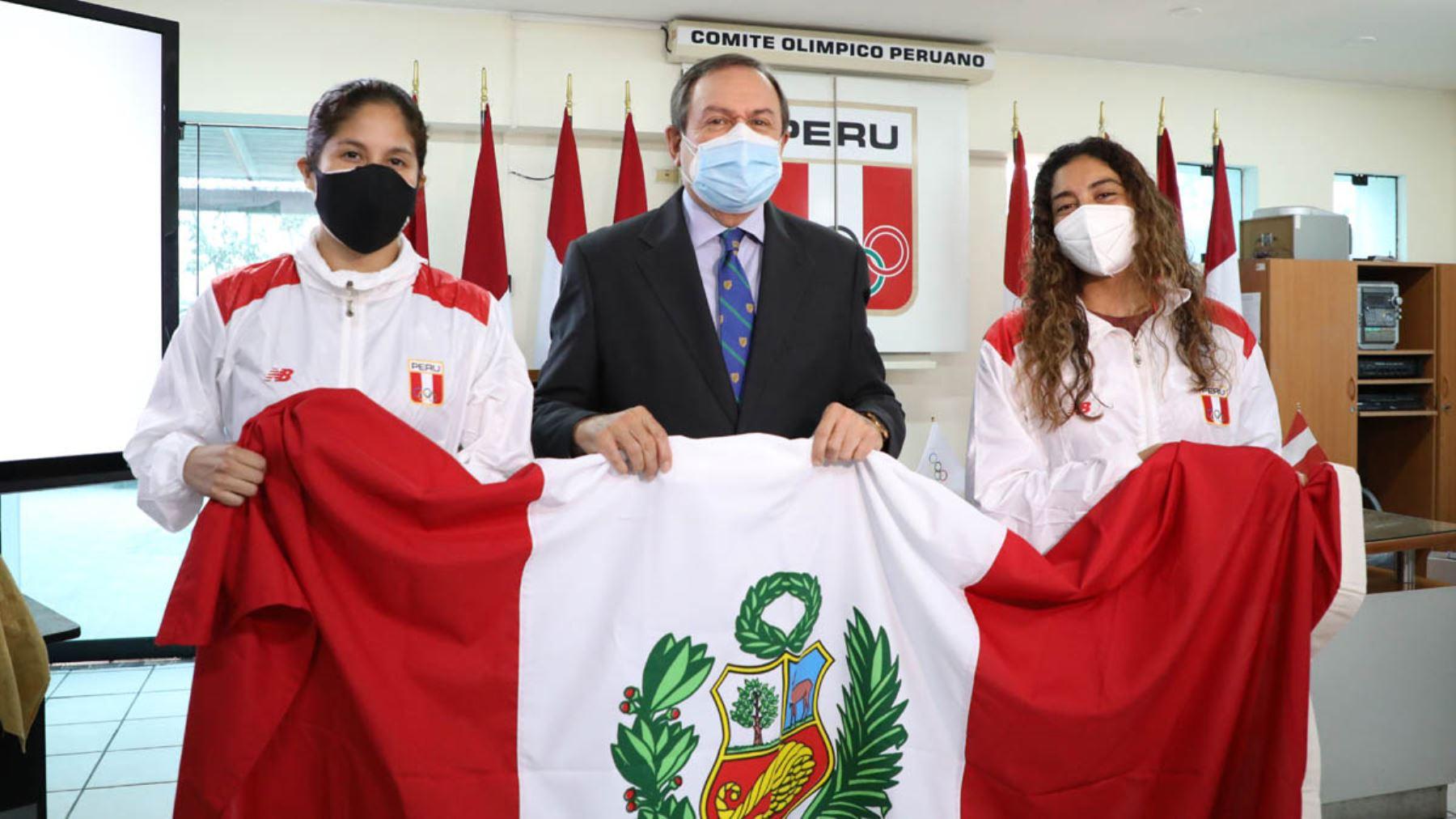 Juegos Tokio 2020: sepa cuándo viajará la delegación peruana al torneo olímpico
