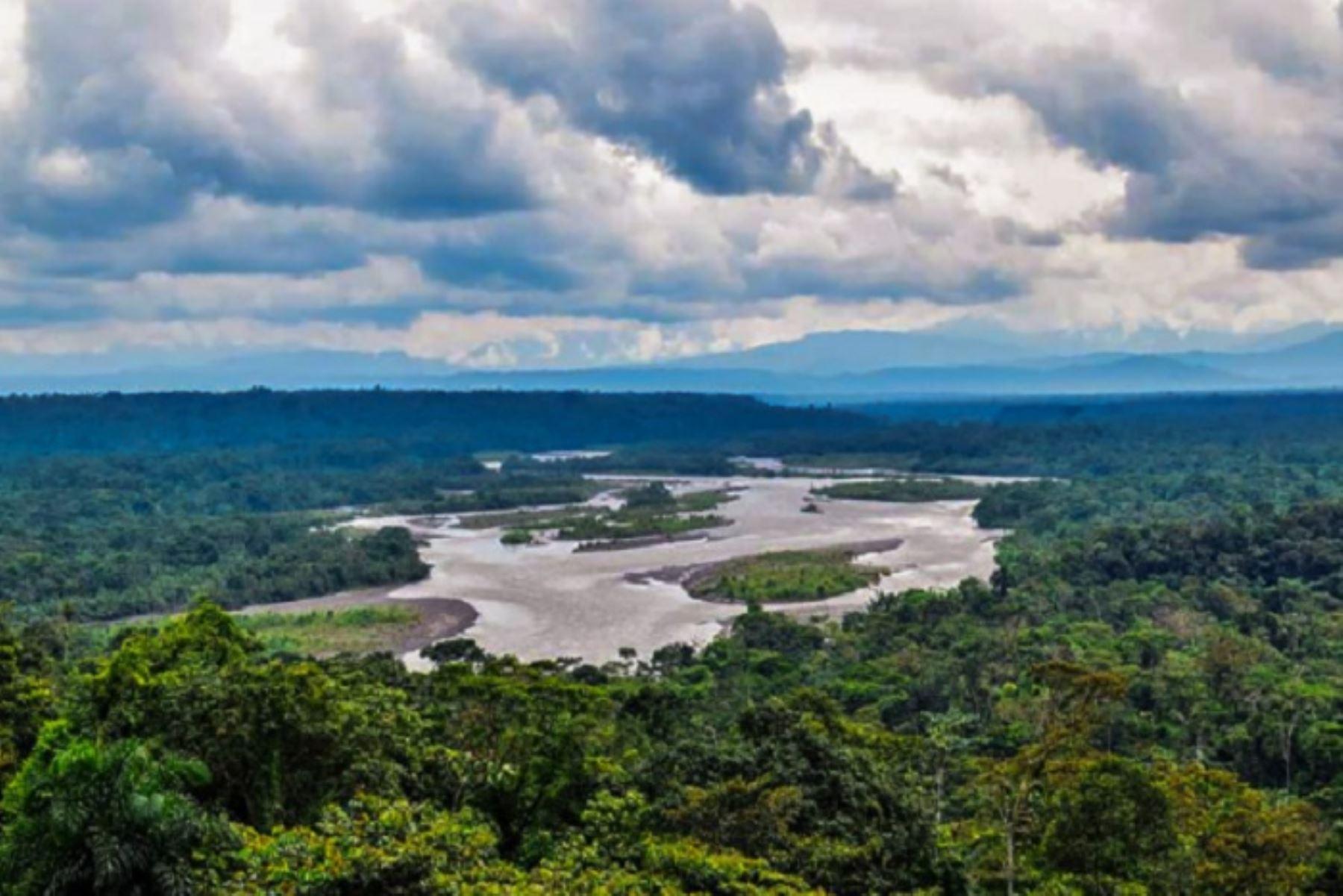 Piura y provincia ecuatoriana de Loja unen esfuerzos ante riesgo de desastres