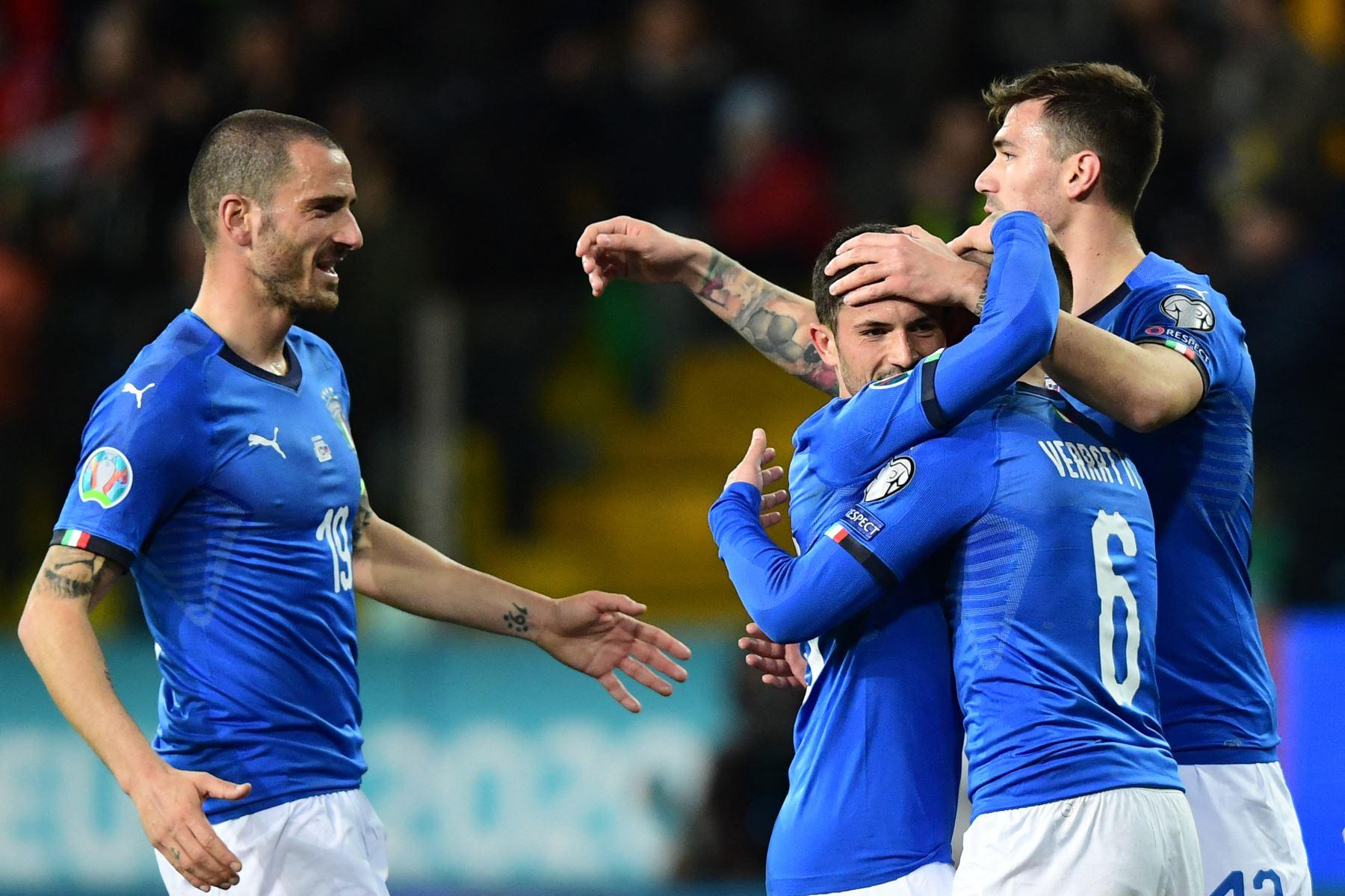 Eurocopa: España-Italia, la primera semifinal que concita el interés mundial
