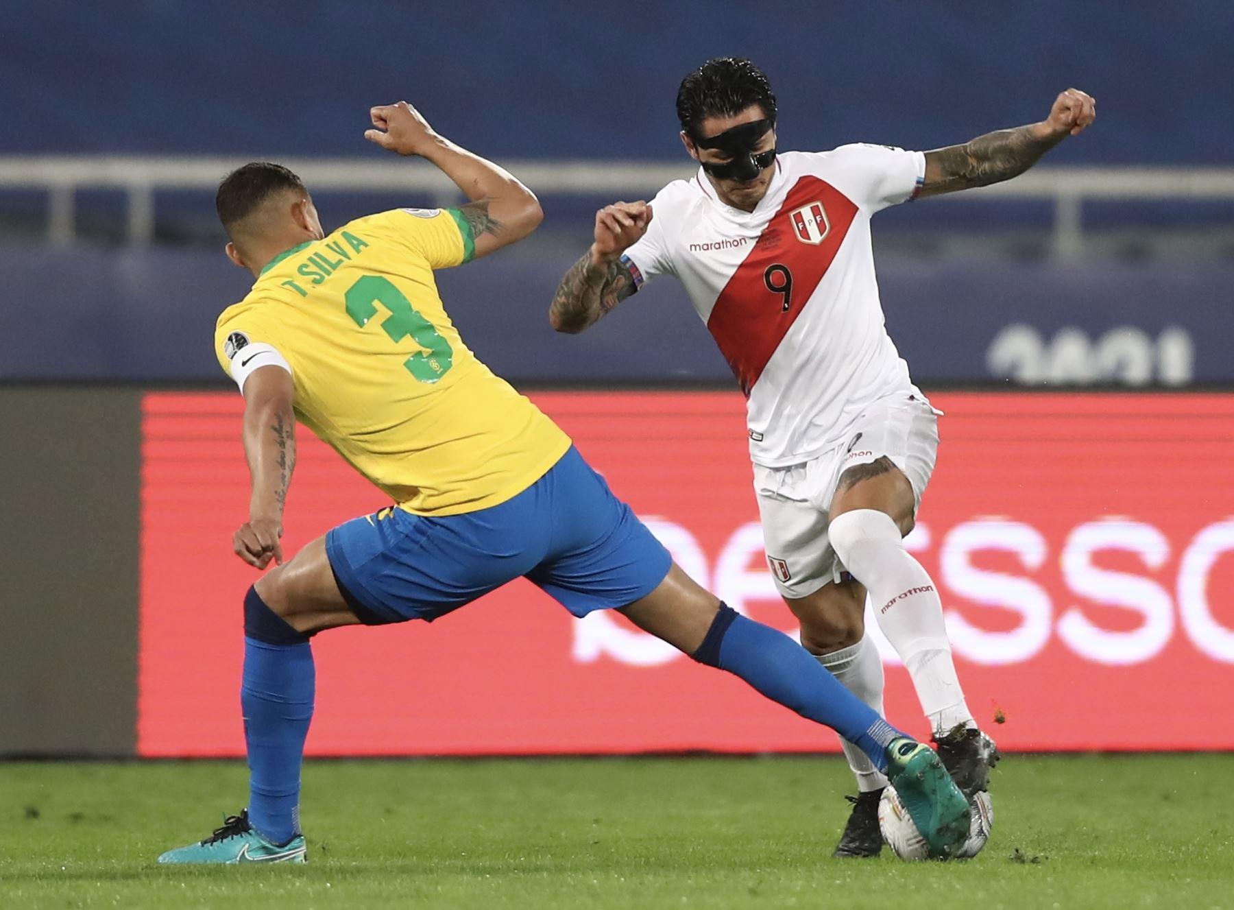Selección peruana está fortalecida y ahora buscará llegar al Mundial Catar 2022