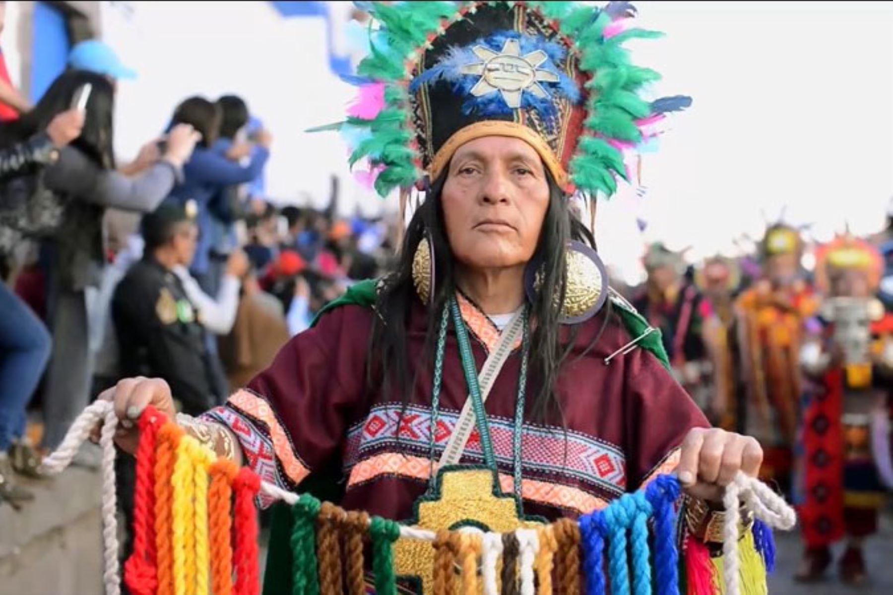 Perú muestra al mundo su riqueza cultural, natural y turística por el Bicentenario